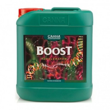 Canna Boost Accelerator 5Lt
