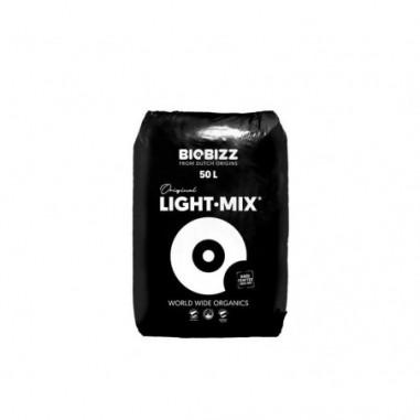 Biobizz Sustrato Light Mix 50Lt