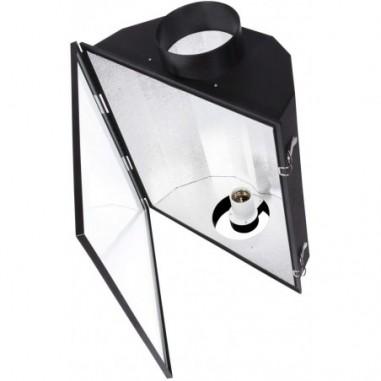 Garden Highpro Reflector Max Light 150Mm