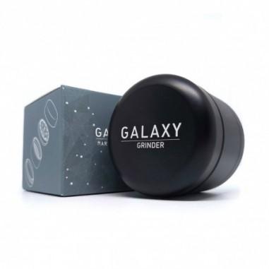 GALAXY GRINDER MARS 55MM BLACK