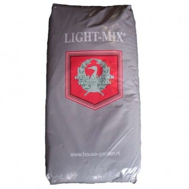 LIGHT MIX 50L-HOUSE AND GARDEN