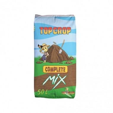 Top Crop Sustrato Complete Mix 50Lt