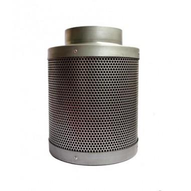 Kasvi Filtro De Carbon 127Mm 250M3/H