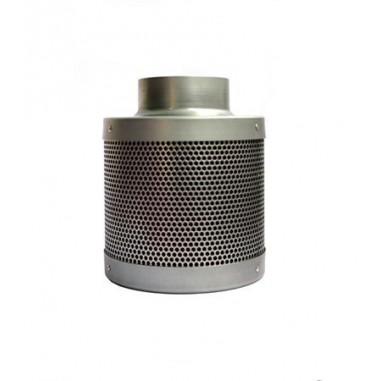 Kasvi Filtro De Carbon 100MM 180M3H