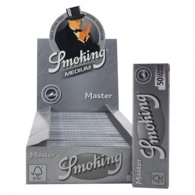 PAPELILLO N9 MASTER 1 1/4-SMOKING 50h...