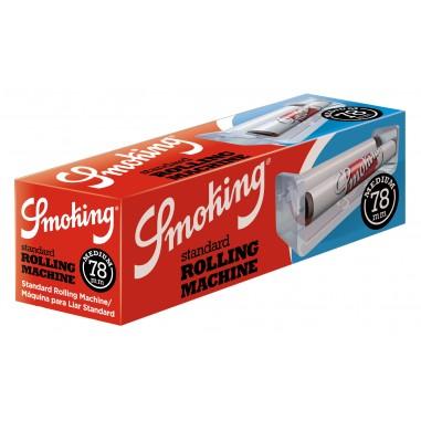 MAQUINA ACRILICA 78MM-SMOKING 12 uds